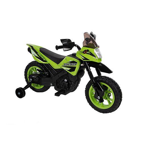 Huffy Frenzy Motorcycle 6V