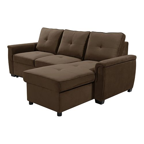 Peachy Serta Lancaster Multifunctional Sectional Sofa Gmtry Best Dining Table And Chair Ideas Images Gmtryco