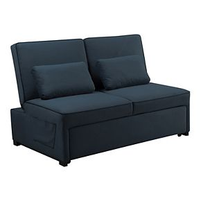 Serta Torrance Multifunctional Sofa & Pull-Out Bed