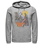 Men's Star Wars The Rise of Skywalker Darkness Rises Graphic Hoodie