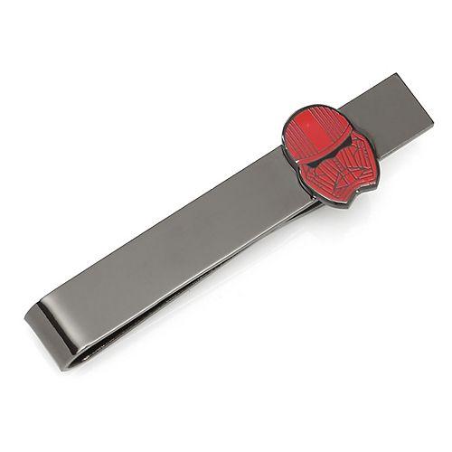 Men's Star Wars Red Stormtrooper Tie Bar