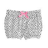Baby Girl Jumping Beans® Paper-Bag Waist Bubble Shorts