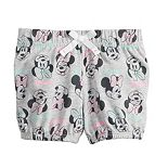 Disney's Minnie Mouse Baby Girl Ruffle Bubble Shorts by Jumping Beans®