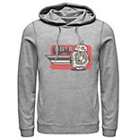 Men's Star Wars The Rise of Skywalker BB-8 on the Run Graphic Hoodie