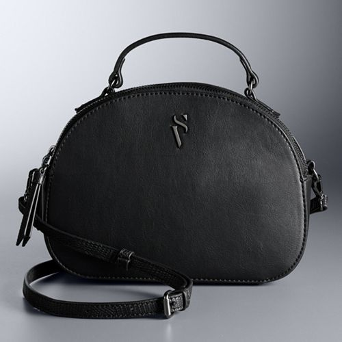 Simply Vera Vera Wang Alder Small Dome Satchel