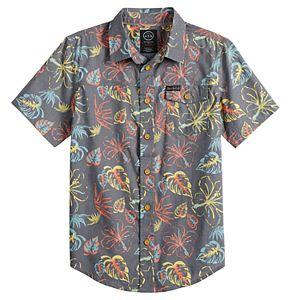 Boys 8-20 Wrangler Button-Up Shirt