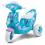 Disney's Frozen 2 Twinkling Scooter by Kid Trax