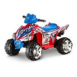 Kid Trax ATV 6-Volt Quad