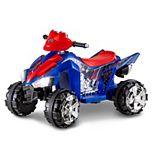 Kid Trax Spider Man 6-Volt ATV