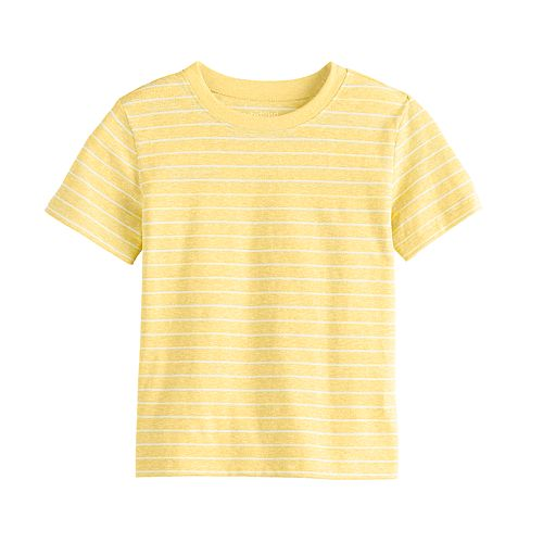Toddler Boy Jumping Beans® Essential Striped Tee