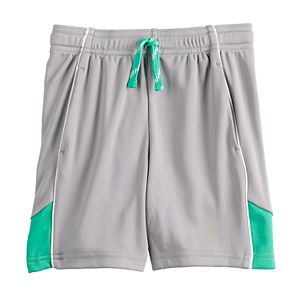 Toddler Boy Jumping Beans® Piped Active Shorts
