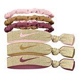 Women's Nike Elastic Hair Tie Set