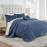 Modern Living Addison Quilt Set