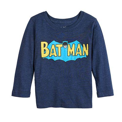 Toddler Boy Jumping Beans® DC Comics Batman Graphic Tee