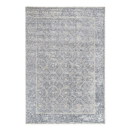 nuLOOM Traditional Dennise 9' x 12' Area Rug