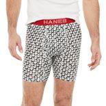 Men's Hanes Ultimate® ComfortFlex Fit 3-pack Boxer Briefs