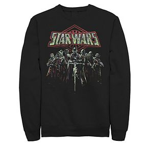 Men's Star Wars Force Feeling Graphic Sweatshirt