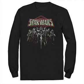 Men's Star Wars Force Feeling Graphic Sweatshirt