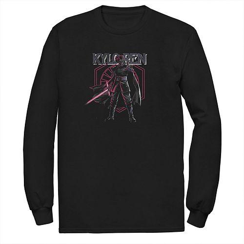 Men's Star Wars Kylo Ren Graphic Sweatshirt