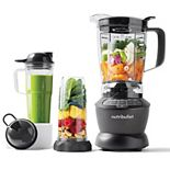NutriBullet® 1200 Watt Blender Combo with Single Serve Cups