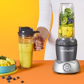 NutriBullet® 1000 Watt Blender and Select Compact Nutrient Extractor
