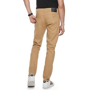 Men's XRAY Slim-Fit Stretch Denim Pants