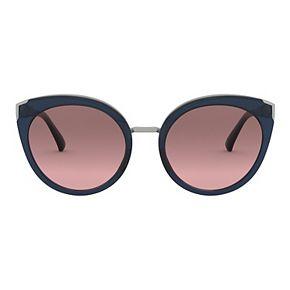 Oakley Top Knot OO9434 Midnight G40 Black Gradient 56mm Gradient Sunglasses