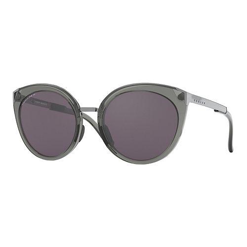 Oakley Top Knot OO9434 Onyx Prizm Grey 56mm Sunglasses