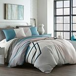 City Scene Thornton Comforter Set