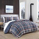 Eddie Bauer Shasta Lake Comforter and Sham Set