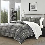 Eddie Bauer Yarrow Point Reversible Comforter Set