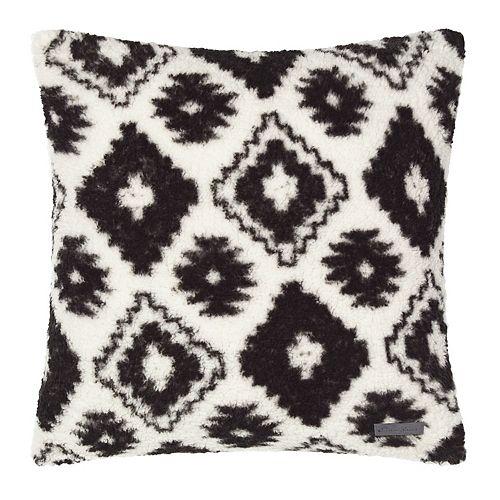 Eddie Bauer Rock Creek Sherpa Throw Pillow