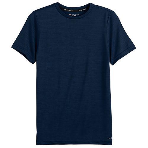 Boys 4-20 Tek Gear® DryTek Tee
