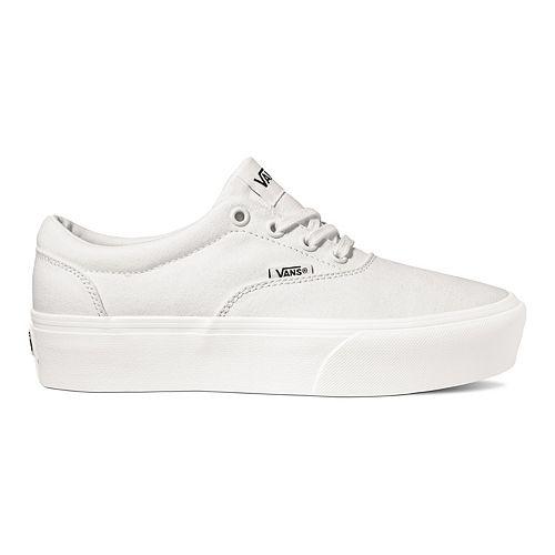 Vans® Doheny Women's Platform Skate Shoes