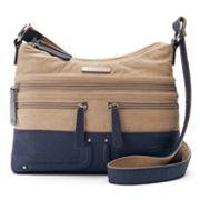Stone & Co. Leather Irene Hobo