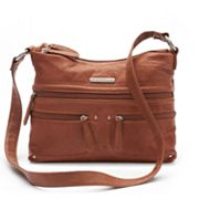 Stone & Co. Leather Irene Hobo