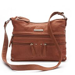 Stone Co Leather Irene Hobo