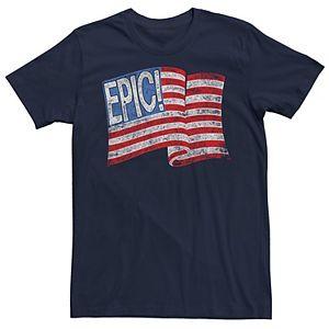 Men's Epic America Tee