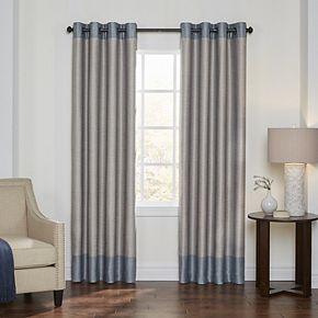 Eclipse Monty Absolute Zero Blackout Window Curtain