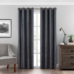 Eclipse Warren Absolute Zero 100% Blackout Window Curtain