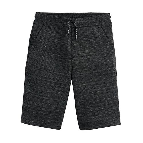 Boys 8-20 Urban Pipeline™ Knit Jogger Shorts in Regular & Husky