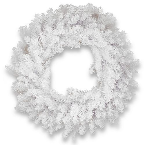 National Tree Co. 30-in. Dunhill White Fir Wreath