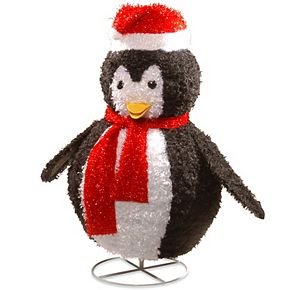 "National Tree Company 28"" Pop-Up Penguin"