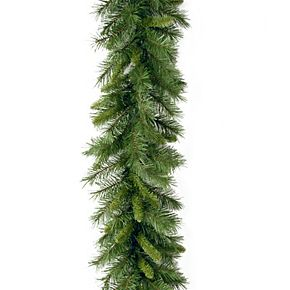 National Tree Company 9 ft. Winchester Pine Garland