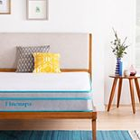 Linenspa Signature 10-in. Memory Foam Hybrid Mattress