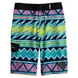 Boys 8-20 Maui & Sons Printed Board Shorts