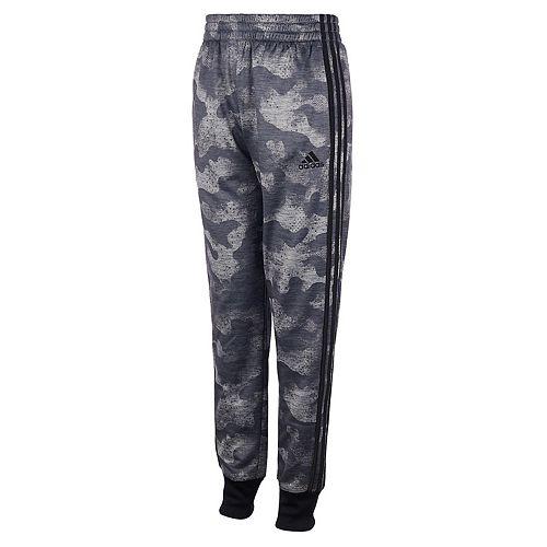 Boys 8-20 adidas Camo Jogger Pants