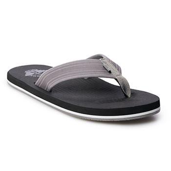 Dockers Men's EVA Flip Flop Sandals
