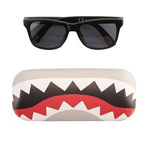Star Wars Boys Sunglasses /& Soft Case Age: 4-20