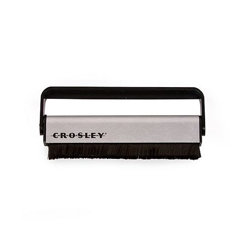 Crosley Radio Carbon Fiber Record Cleaning Brush